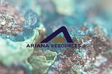 Ariana Resources plc : Placing to ...