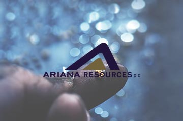 Ariana Resources plc : Targets at ...