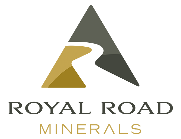 royal road minerals logo